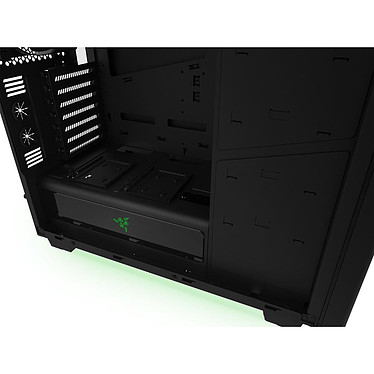 NZXT H440 Special Edition designed by Razer pas cher
