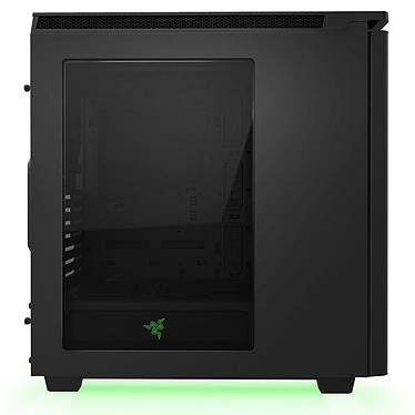 Acheter NZXT H440 Special Edition designed by Razer