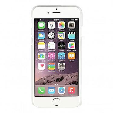 Acheter xqisit Coque iPlate Glossy Transparent Apple iPhone 7