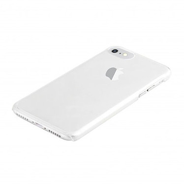 Avis xqisit Coque iPlate Glossy Transparent Apple iPhone 7