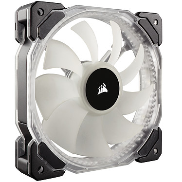 Avis Corsair HD120 RGB LED High Performance