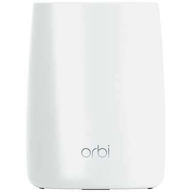 Avis Netgear Orbi Pack routeur + satellite (RBK50-100PES)