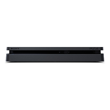 Sony PlayStation 4 Slim (500 GB) - Jet Black a bajo precio