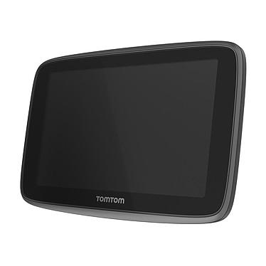 Avis TomTom GO 5200