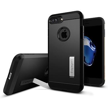Spigen Case Tough Armor Noir Apple iPhone 7 Plus Coque de protection pour Apple iPhone 7 Plus