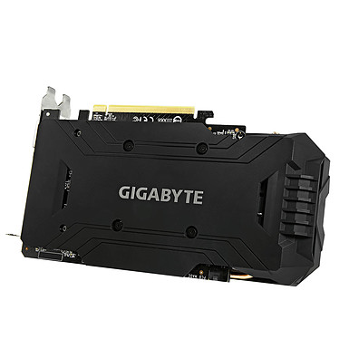 Acheter Gigabyte GeForce GTX 1060 WINDFORCE OC 3G