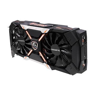 Acheter Gigabyte GeForce GTX 1060 Xtreme Gaming 6G