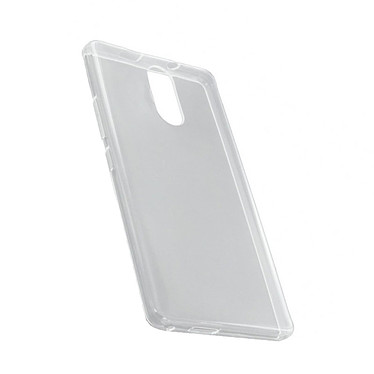 Zopo Coque silicone transparente Color F2