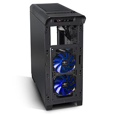 Avis Spirit of Gamer Revolution One (Bleu)