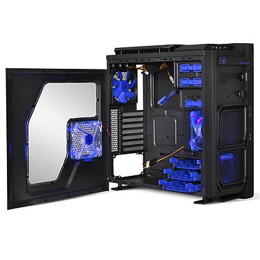 Avis Spirit of Gamer Dark Trooper (Bleu)