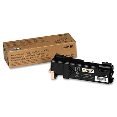 Xerox 113R00667 - Toner/Tambour 3500 pages (pour WorkCentre PE16)