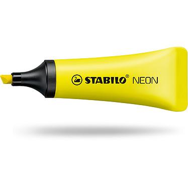 Avis STABILO Neon Filet x5