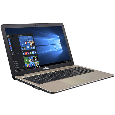 "ASUS R540UB-DM206 Intel Core i3-6006U 8 Go SSD 256 Go 15.6"" LED Full HD NVIDIA GeForce MX110 Wi-Fi N/Bluetooth Webcam Endless OS (garantie constructeur 2 ans)"