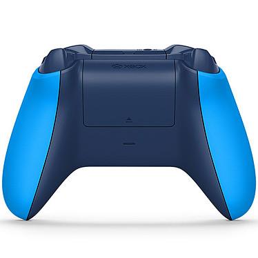Acheter Microsoft Xbox One Wireless Controller Bleu