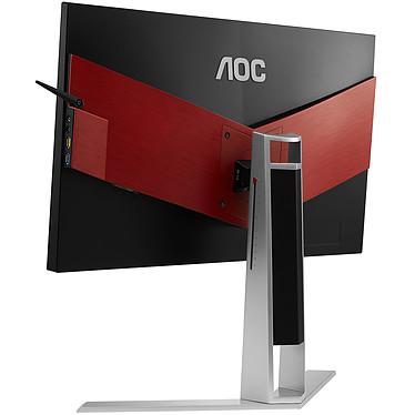 """Avis AOC 23.8"""" LED - AGON AG241QG G-SYNC"""