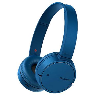 Sony MDR-ZX220BT Bleu