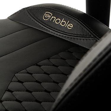 Acheter Noblechairs Epic Cuir (noir/noir)