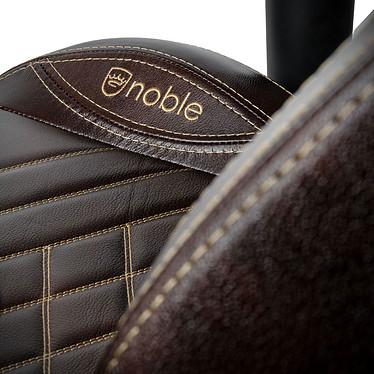 Acheter Noblechairs Epic Cuir (marron/beige)
