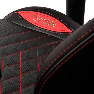 Acheter Noblechairs Epic (noir/rouge)