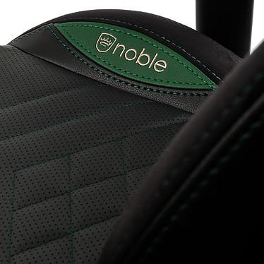 Comprar Noblechairs Epic (negro/verde)