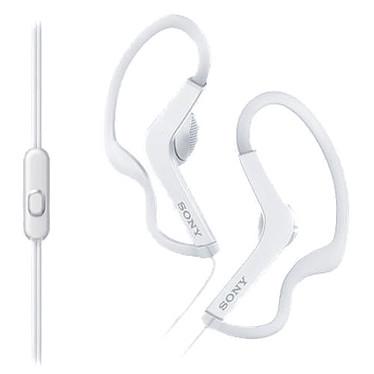 Sony MDR-AS210AP Blanc