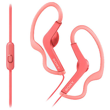 Sony MDR-AS210AP Rose