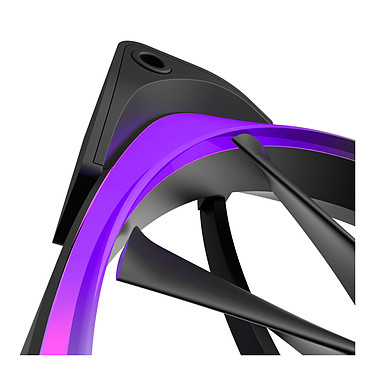 Acheter NZXT HUE+ + Aer RGB 120 mm