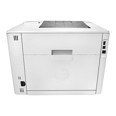 Acheter HPColor LaserJetEnterprise M452nw
