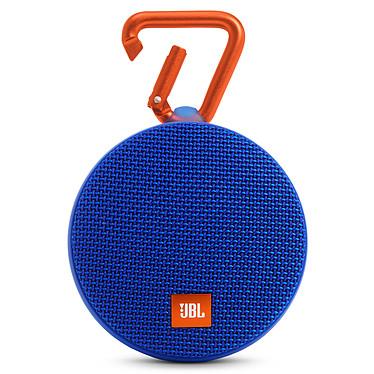 JBL Clip 2 Bleu