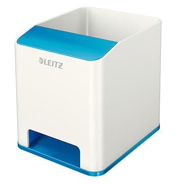 Leitz WOW Dual Pot à crayons Bleu