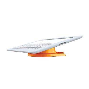 Acheter Leitz support de bureau pour tablette (orange)
