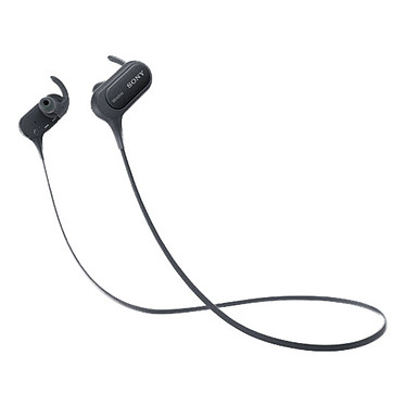Sony MDR-XB50BS Noir