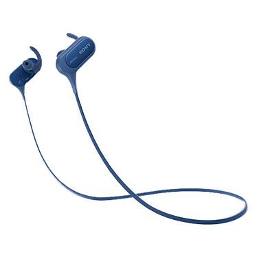 Sony MDR-XB50BS Bleu
