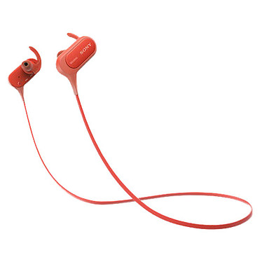 Sony MDR-XB50BS Rouge