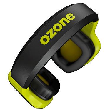 Avis Ozone Rage Z50 Glow (jaune)