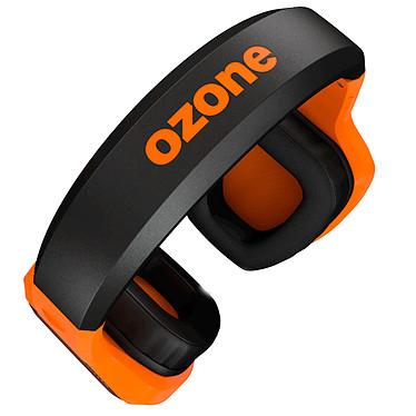 Avis Ozone Rage Z50 Glow (orange)