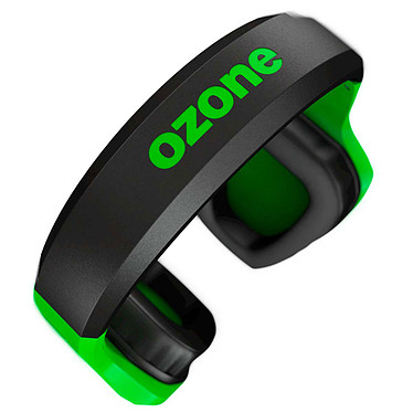 Avis Ozone Rage Z50 Glow (vert)
