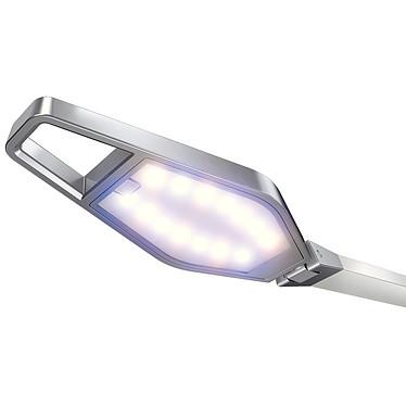 Avis Leitz Style Lampe de bureau intelligente LED Blanche