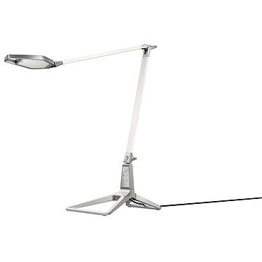 Leitz Style Lampe de bureau intelligente LED Blanche