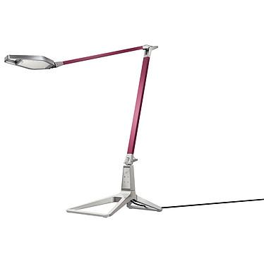 Leitz Style Lampe de bureau intelligente LED Grenat