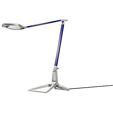 Leitz Style Lampe de bureau intelligente LED Bleue