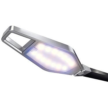 Avis Leitz Style Lampe de bureau intelligente LED Noire