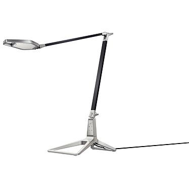 Leitz Style Lampe de bureau intelligente LED Noire