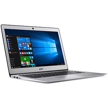 Acer Swift 3 SF314-51-37B2 Argent