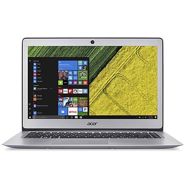 Acheter Acer Swift 3 SF314-51-37B2 Argent