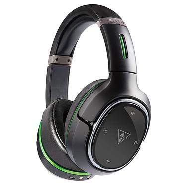 Turtle Beach Elite 800X Casque-micro sans fil DTS Headphone:X 7.1, microphones invisibles avec isolation de bruit (Xbox One et appareils mobiles)