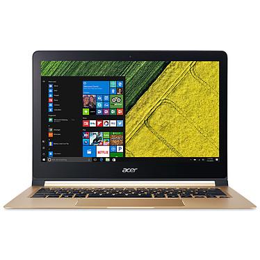 Avis Acer Swift 7 SF713-51-M8EJ Or