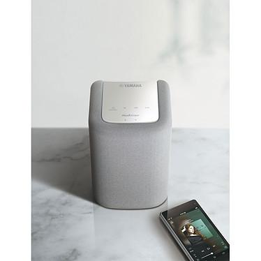 Yamaha MusicCast WX-010 Blanco a bajo precio