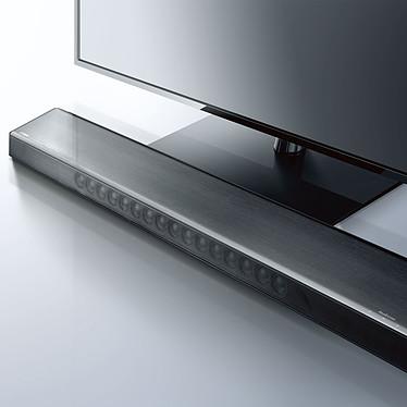 Acheter Yamaha MusicCast YSP-2700 Noir