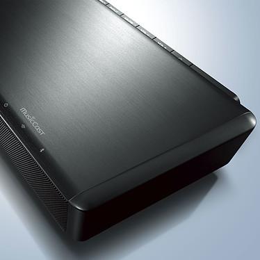 Avis Yamaha MusicCast YSP-2700 Noir